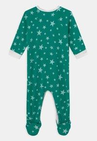 Petit Bateau - DORS BIEN ZIP - Sleep suit - gazon/ecume - 1