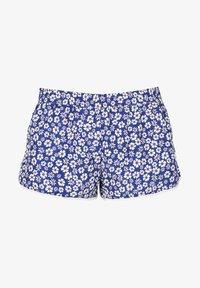 Calzedonia - SPLIT - Shorts da mare - margherite - 4