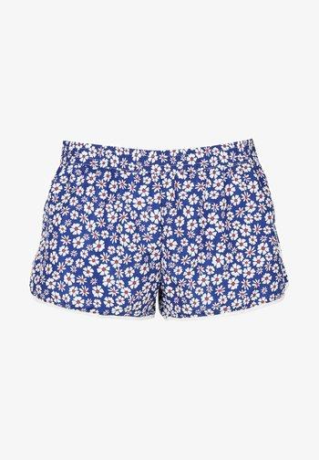SPLIT - Swimming shorts - margherite
