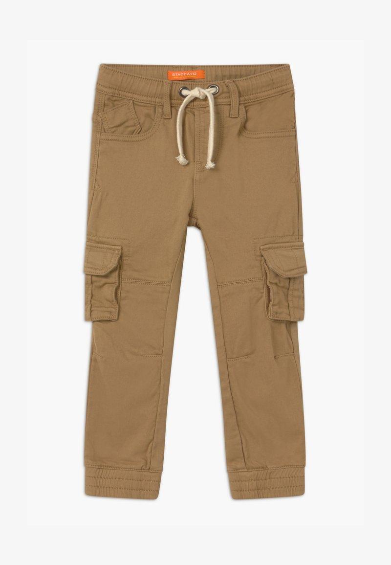 Staccato - KID - Pantalon cargo - beige