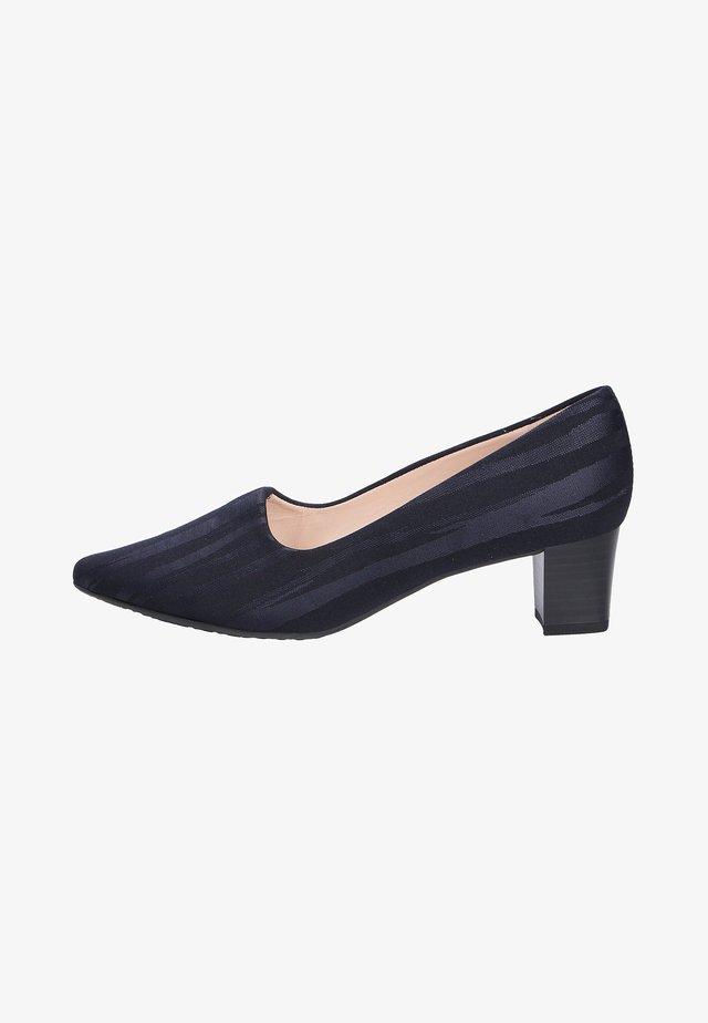 FASHION  - Classic heels - navy