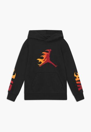 JUMPMAN FIRE  - Huppari - black