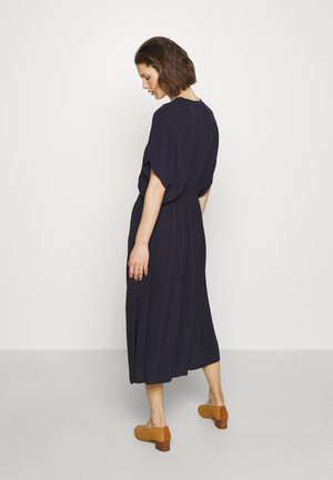 ANDINA LONG DRESS - Maxi dress - night sky
