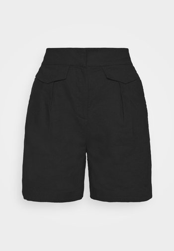 SLFCECILIE - Shorts - black