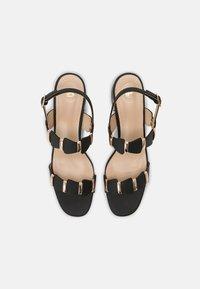 Laura Biagiotti - Sandals - black - 4