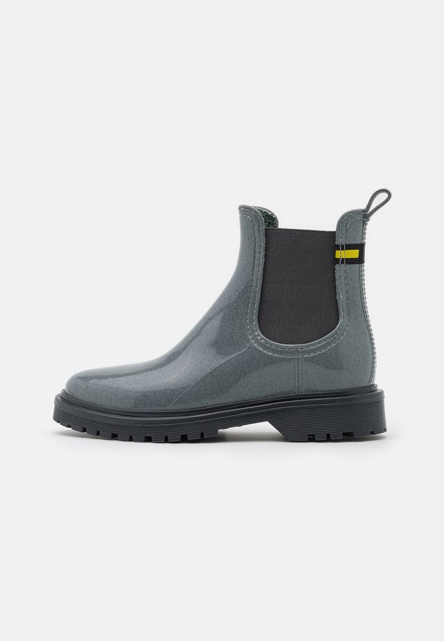 MAREN - Wellies - mid grey