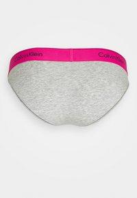 Calvin Klein Underwear - MODERN  - Briefs - grey - 5