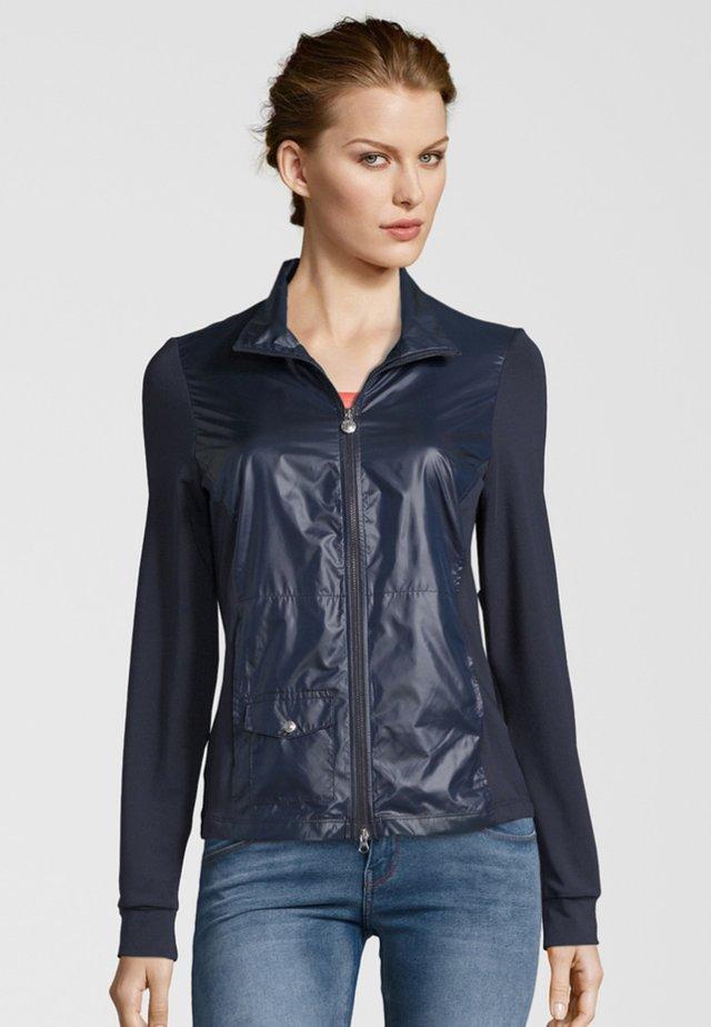 THE BERENICE LIGHT - Summer jacket - navy