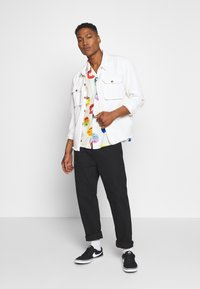 Carhartt WIP - RECORD SHIRT - Camisa - multi-coloured - 1