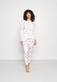 Chelsea Peers - Pyjamas - white - 1