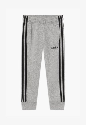 Pantalon de survêtement - grey/black