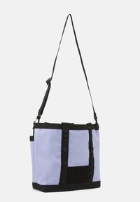 The North Face - EXPLORE UTILITY TOTE UNISEX - Tote bag - sweet lavender/black - 1