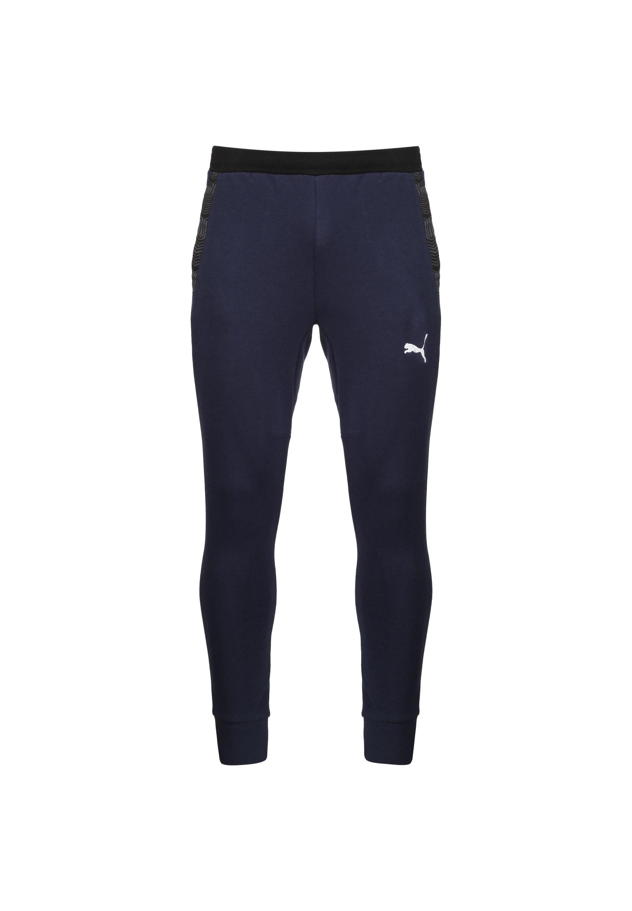 Homme TEAMFINAL - Pantalon de survêtement