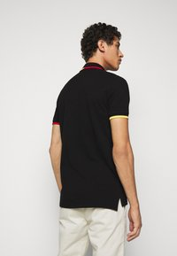 Polo Ralph Lauren - BASIC CUSTOM SLIM FIT - Poloshirt - polo black - 2