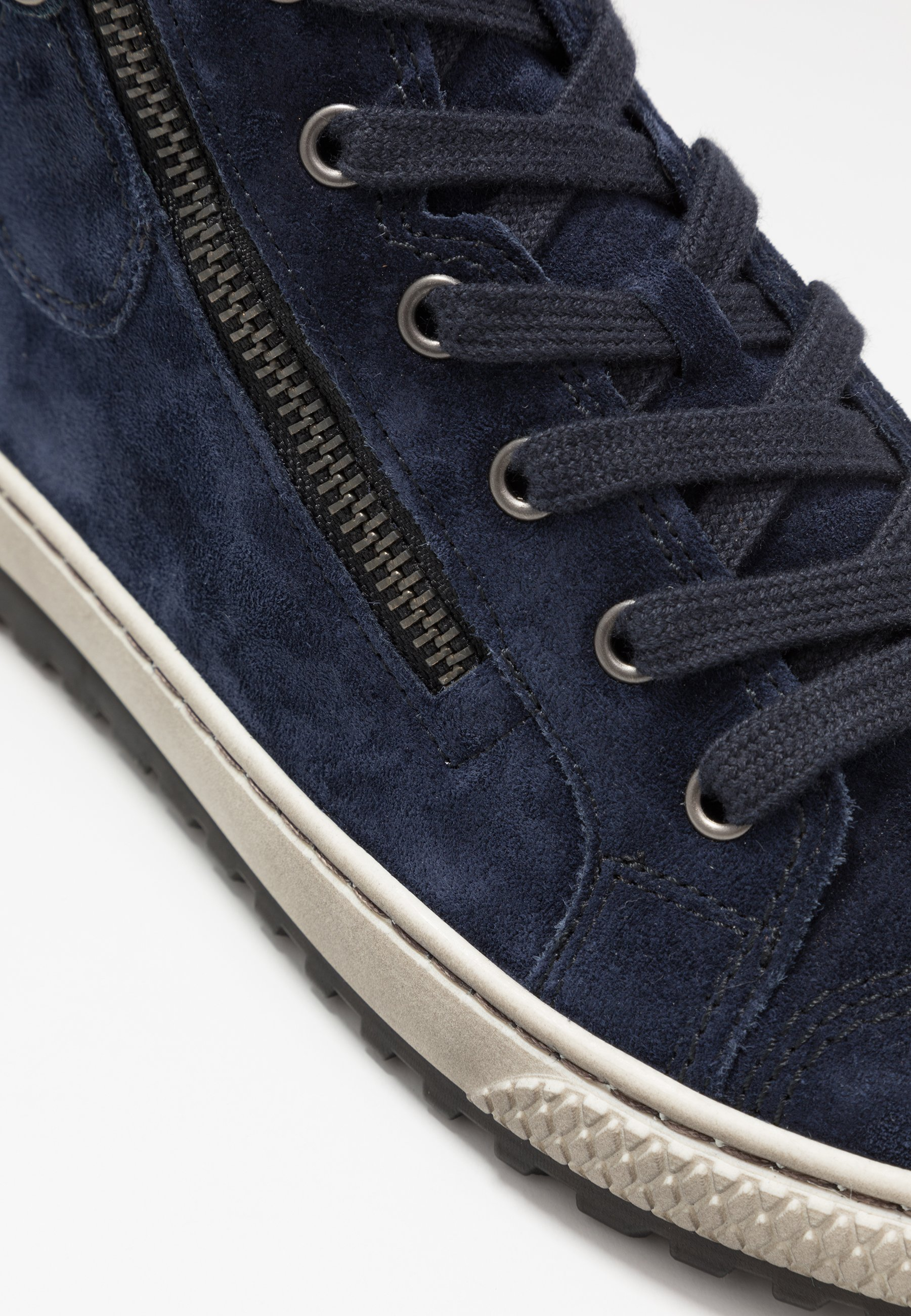 Gabor Sneaker high marine/dunkelblau