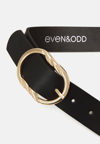 Even&Odd - Belt - black - 3