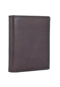 Maître - GRUMBACH HAINER - Wallet - dark brown - 1