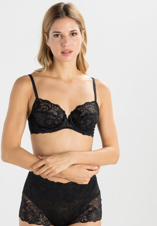 GYPSY - Underwired bra - black
