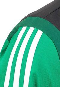 adidas Performance - TIRO 19 PRESENTATION TRACK TOP - Training jacket - green - 3