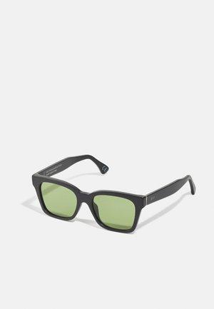 AMERICA UNISEX - Gafas de sol - black matte