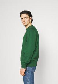 Lacoste LIVE - UNISEX - Sweatshirt - green - 4