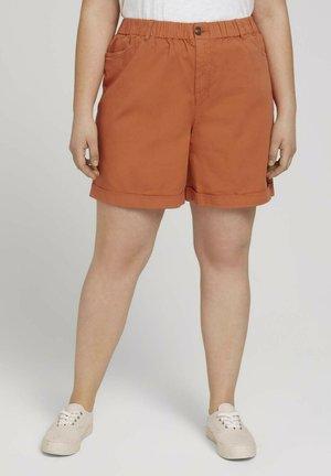 Shorts - sundown coral