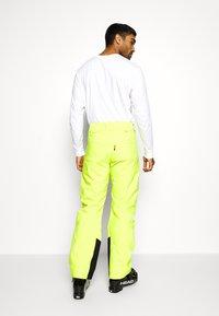 Peak Performance - PANT - Snow pants - nordic flash - 2