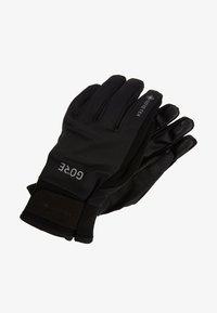 Gore Wear - GORE TEX THERMO  - Gants - black - 2