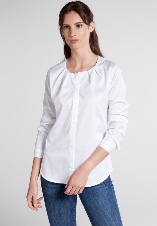 MODERN CLASSIC - Blouse - white