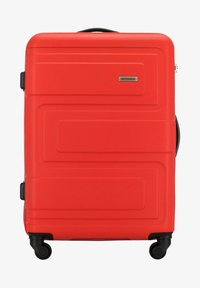 Wittchen - VIP COLLECTION - Wheeled suitcase - red - 0
