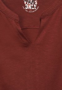 Cecil - Long sleeved top - braun - 4