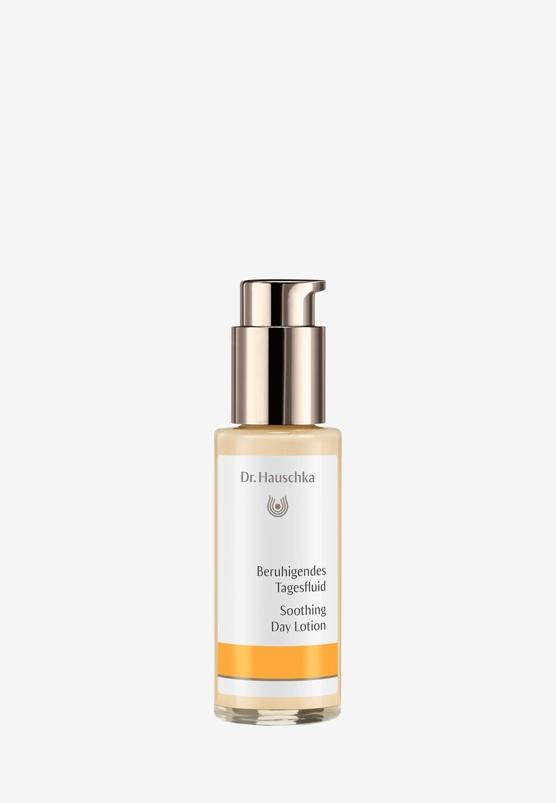 Dr. Hauschka - SOOTHING DAY LOTION - Face cream - -