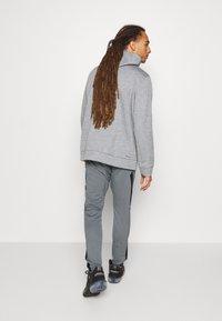 Jordan - AIR DRY PANT - Pantaloni sportivi - carbon heather/black - 2