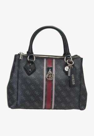 Handbag - coal