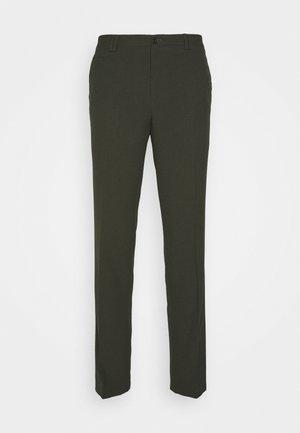 VESTFOLD TROUSER - Pantaloni - khaki