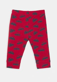 Name it - NBMKALLE LONGJOHN 3 PACK - Broek - jester red - 1