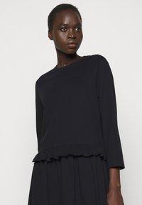 Libertine-Libertine - CURL - Žerzejové šaty - black - 3