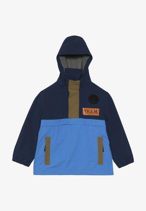 HALDEN - Regnjakke / vandafvisende jakker - azure