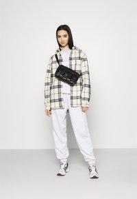 Topshop - SET - Sweatshirt - grey - 1