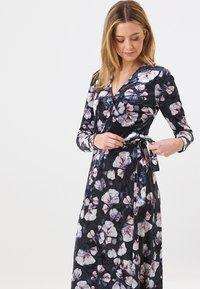 Sugarhill Brighton - TRINITY - Day dress - black - 2