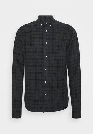 TOKYO - Shirt - charcoal