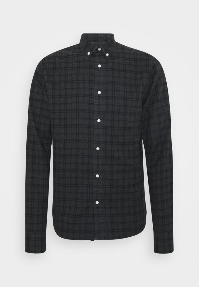 TOKYO - Camicia - charcoal