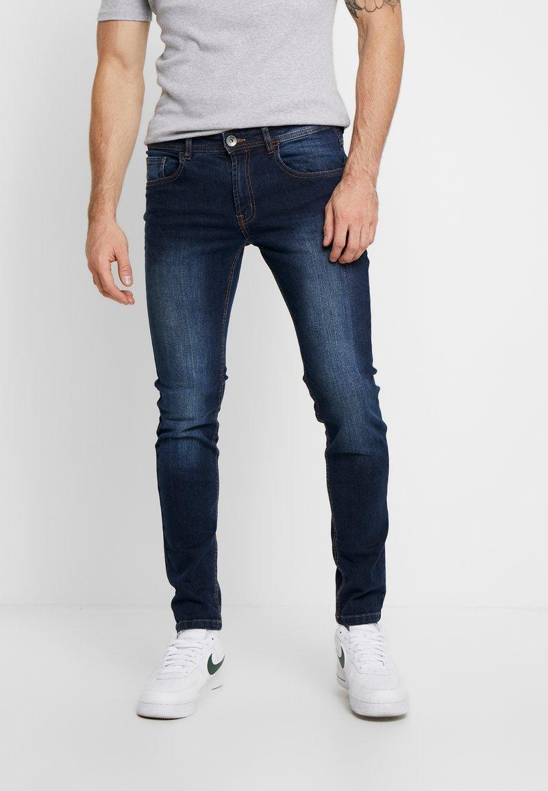 Redefined Rebel - COPENHAGEN - Jeans Skinny Fit - dark sea