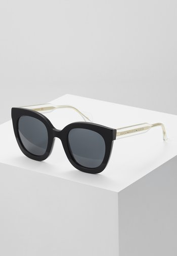 Okulary przeciwsłoneczne - black/grey
