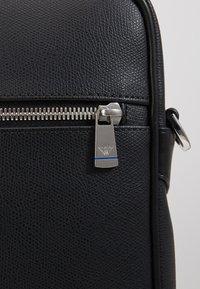 Emporio Armani - Briefcase - black - 6
