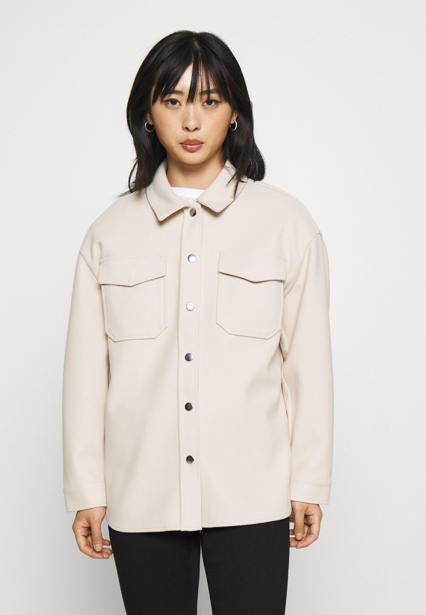 Damen ONLMACI SHACKET  - Leichte Jacke