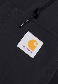 Carhartt WIP - ALPINE COAT - Winter jacket - black / hamilton brown - 6