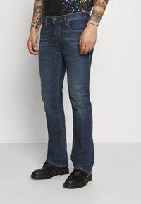 Diesel - ZATINY-X - Bootcut jeans - 009hn - 0