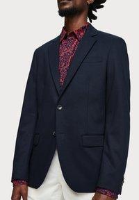 Scotch & Soda - Blazer jacket - navy - 3