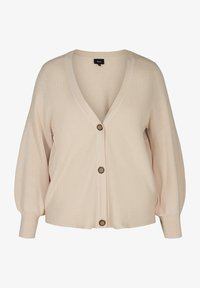 Zizzi - Cardigan - brown - 3